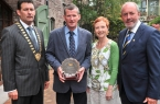 The English Market wins Cork Business Association Award